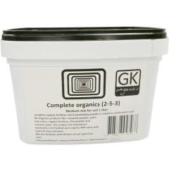 Удобрение Guanokalong Complete Organics (2-5-3) 3 л