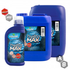 Набор удобрений Vitalink Hydro Max Bloom AB