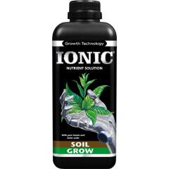 Growth Technology Ionic Soil Grow удобрение для земли 1 л