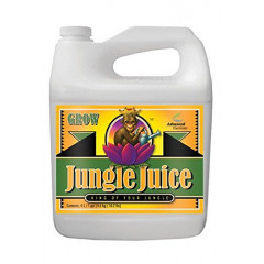Advanced Nutrients Jungle Juice Grow  4 л