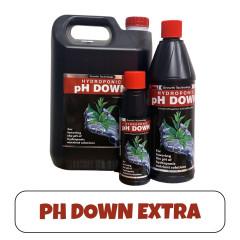 pH Down Growth Technology понизитель уровня pH