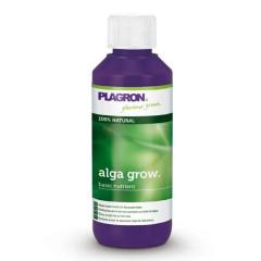 Plagron Alga Grow органическое удобрение 100 мл