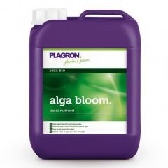 Plagron Alga Bloom органическое удобрение 5 л