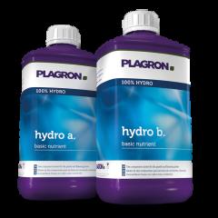 Комплект удобрений Hydro A B