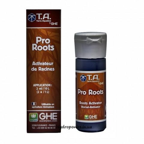 Pro Roots Мощный активатор корнеобразования