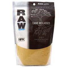 NPK Industries RAW Cane Molasses растворимая меласса