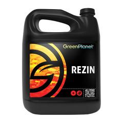 Green Planet Rezin стимулятор выработки терпенов и смол 1 л