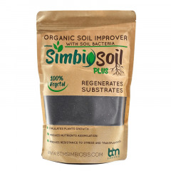 Simbiosoil Plus улучшитель почвы 1 кг