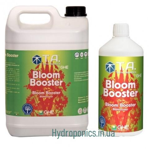 Bloom Booster (Bio Bud) мощный усилитель цветения