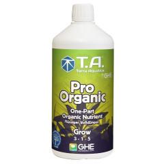 Удобрение General Organics Thrive Grow