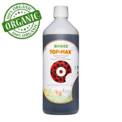 BioBizz Top·Max™ органический усилитель цветения