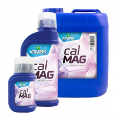 Vitalink CalMag полезная добавка с кальцием, магнием и железом