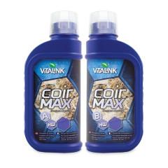 Набор удобрений Vitalink Coir Max AB 1 л