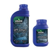 Vitalink pH Down понизитель уровня pH 81%