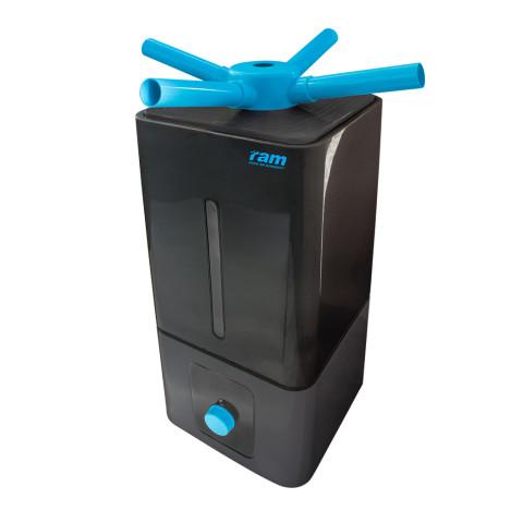 Большой Увлажнитель воздуха Ram Ultrasonic Humidifier 13 л