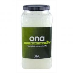 Нейтрализатор запаха Гель ONA Fresh Linen 3,6 кг