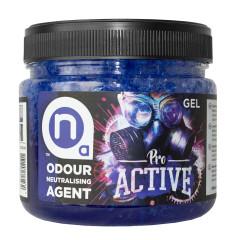 Нейтрализатор запаха Odour Neutralising Agent Pro Active Gel 1 л