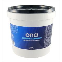 Нейтрализатор запаха Гель ONA Pro ведёрко 3,8 кг