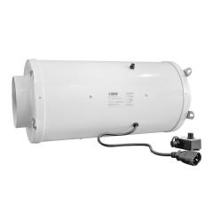 Вентилятор RAM EC Silenced Fan - 150 мм - 531 м3 / час
