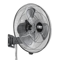 Настенный вентилятор Ram Wall Fan Heavy Duty 450 мм