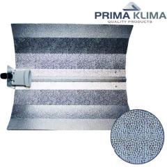 Отражатель Euro Reflector VEGA MIRO9 97% 40x42см Prima Klima