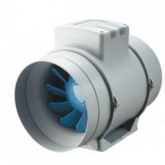 Вентиляторы BLAUBERG серии Turbo