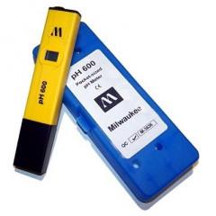 pH метр Milwaukee ( Милвоки ) pH 600