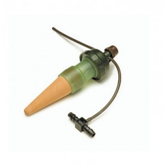 Tropf-BLUMAT с капельной трубкой и Т-образным разъемом