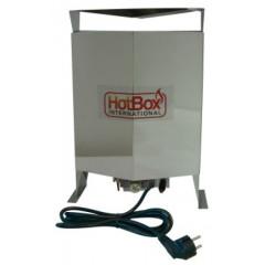 Геренатор Hotbox CO2 2,5 кВт на 55 м2