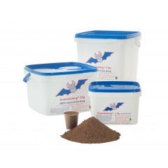 Guanokalong Powder гуано летучих мышей 1 кг