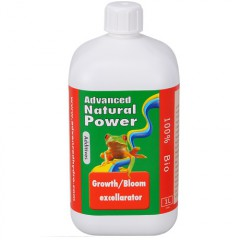 Advanced Hydroponics Growth / Bloom Excellarator