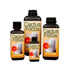 Удобрение для кактусов Growth Techology Cactus Focus