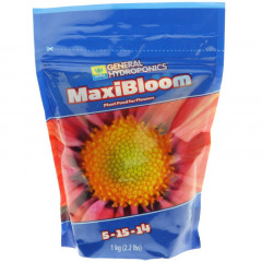 Удобрение Maxi Series Bloom 1 кг