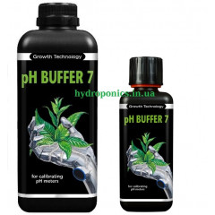 Р-р калибровочный pH Buffer 7 Growth Technology