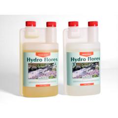 Canna Hydro Flores A и B