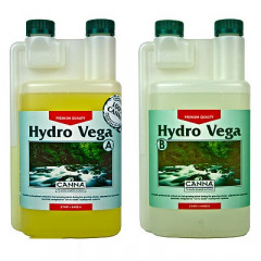 Canna Hydro Vega A и B