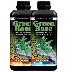 Удобрение Green Haze Bloom A&B Growth Technology 1л