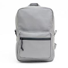 Рюкзак Abscent Bag Backpack серый