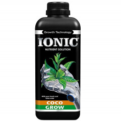 Ionic Coco Grow удобрение для кокоса 1л Growth Technology