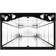 Secret Jardin Dark Room 600x300x200 см под заказ