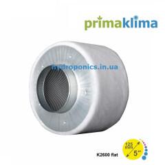Фильтр угольный Prima Klima K2600 flat (200-250м3) ECO LINE