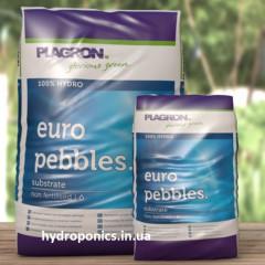Cубстрат керамзитовый Plagron Euro Pebbles 45 л