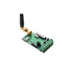 Модуль беспроводной передачи данных RS485/RS232 RadioBridge iLogix