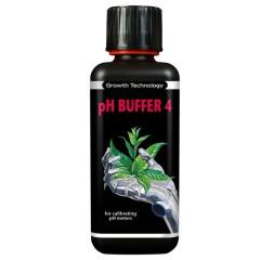 Р-р калибровочный pH Buffer 4 Growth Technology 300 мл