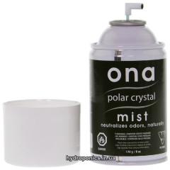 Нейтрализатор запаха Ona Mist Polar Crystal Спрей 170 g