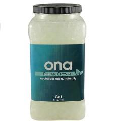 Нейтрализатор запаха Гель ONA Polar Crystal 3,6 кг