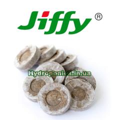 Торфяные таблетки для проращивания Jiffy