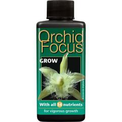 Удобрение для орхидей Orchid Focus Grow 100 мл