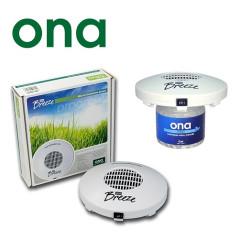 Вентилятор Ona Breeze Fan для распыления геля