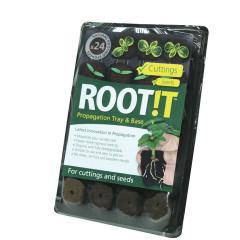 Rootit базовый набор для проращивания Rootit 24 ячейки